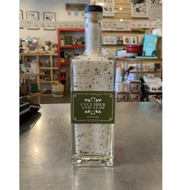 K. Hall Cucumber & Aloe Bath Salt