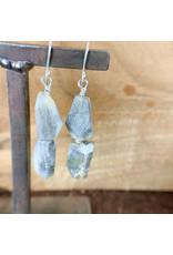 Labradorite 2pc Earrings - NC38