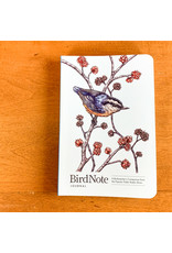 Penguin Group Birdnote Journal