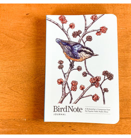 Penguin Group Birdnote Journal