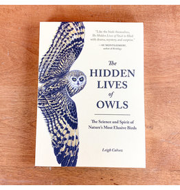 Random House Hidden Lives of Owls
