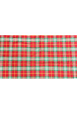 Primitive Artisan Kringle Table Cloth 60^2