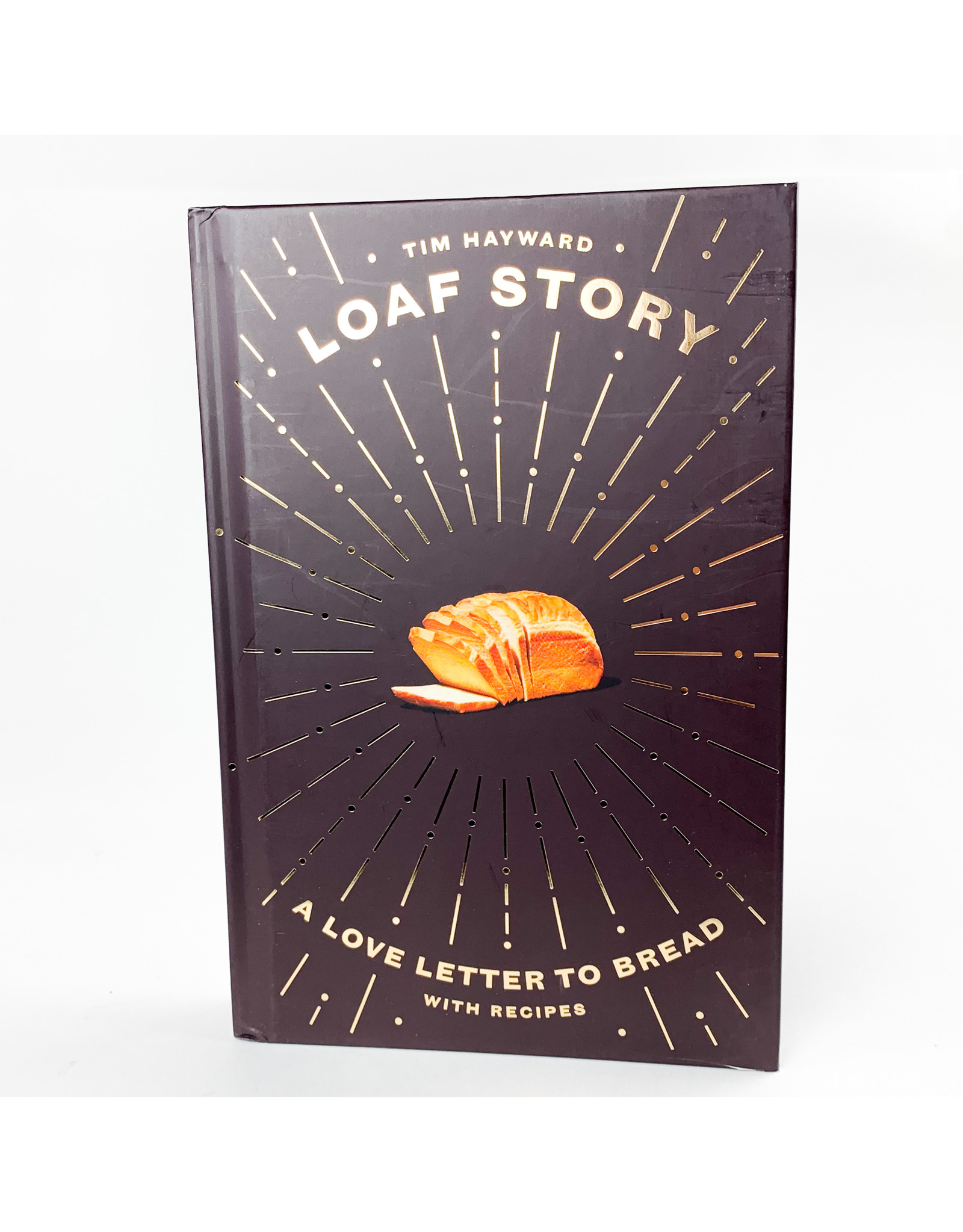 Chronicle Books Loaf Story