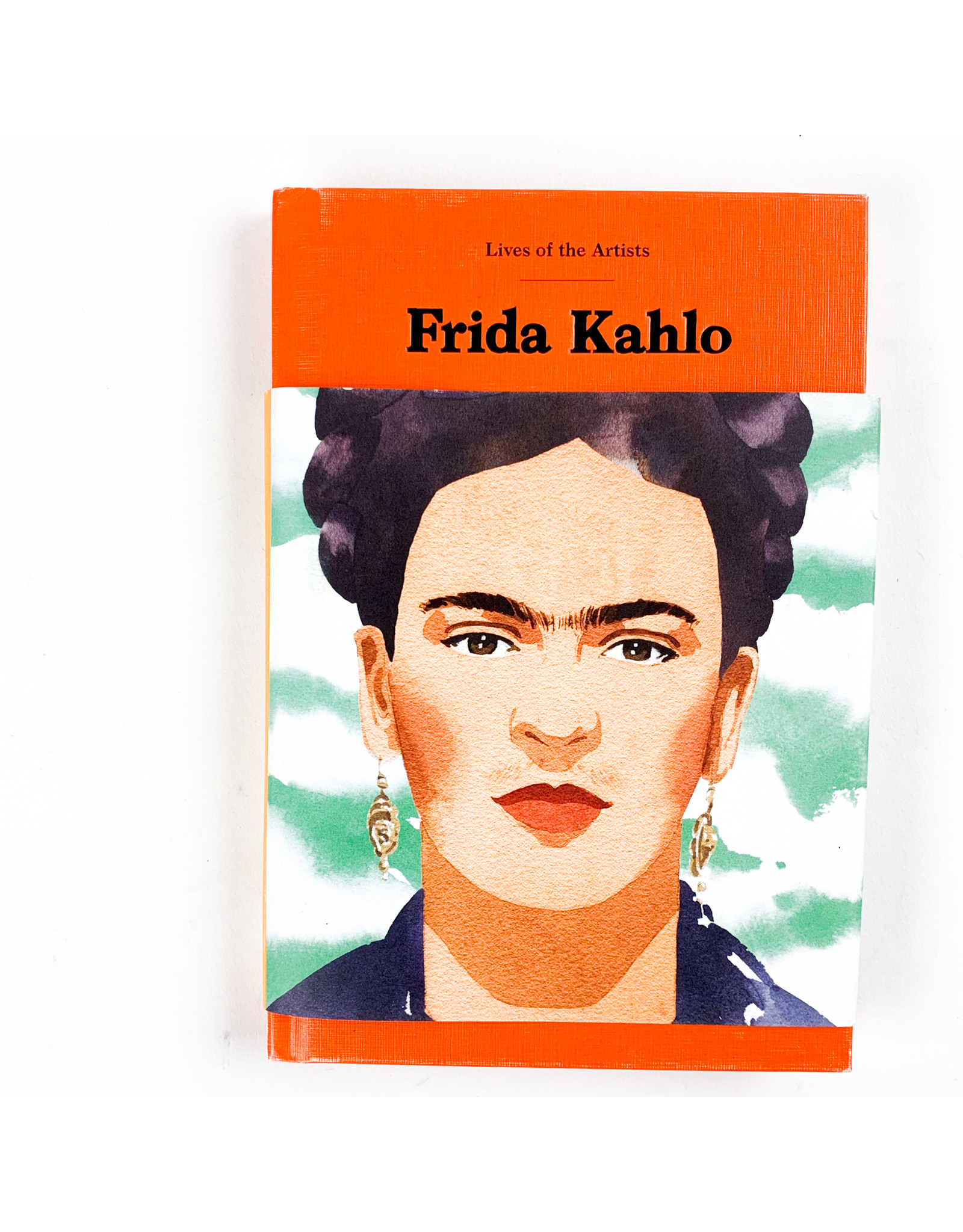 Chronicle Books Frida Kahlo