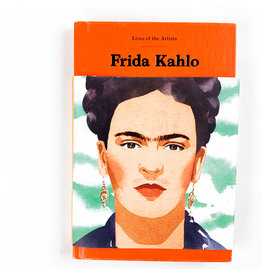 Chronicle Books Frida Kahlo