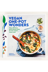 Chronicle Books Vegan Goodness: One Pot Wonders