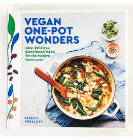 Chronicle Books Vegan Goodness: One Pot Wonders