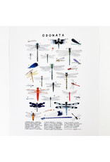 Kelzuki/Consignment Odonata Prints/Consignment