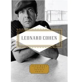 Random House Leonard Cohen: Poems and Songs