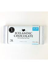 Chicago Importing Sirius Dark Chocolate Sea Salt