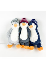 jelly cat Bobble hat penquin