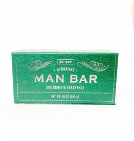 Siberian Fir Man Bar