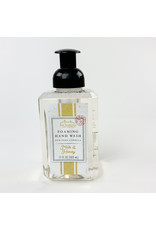 Milk and Honey Foaming Soap