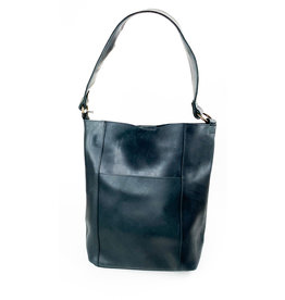 Able Mihiret Bucket Bag Black