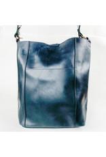 Able Mihiret Bucket Bag Black