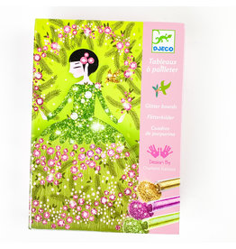 Djeco Glitter Dress