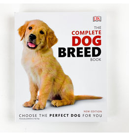 Penguin Group Complete Dog Breed Book