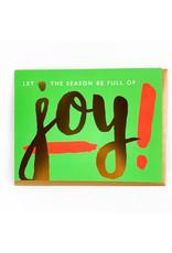 J.Faulkner Gold Season Of Joy