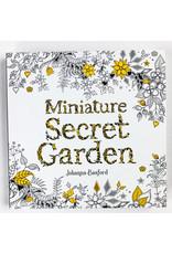 Chronicle Books Miniature Secret Garden