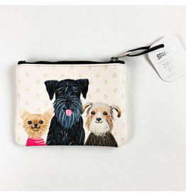 Pouches Small - Doggone Cute