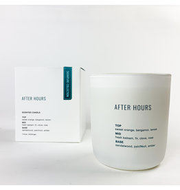 Studio Oh! After Hours Candle