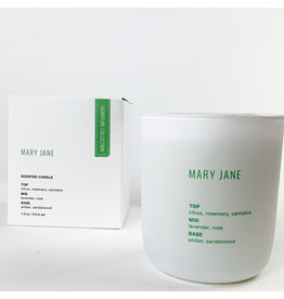 Studio Oh! Mary Jane Candle