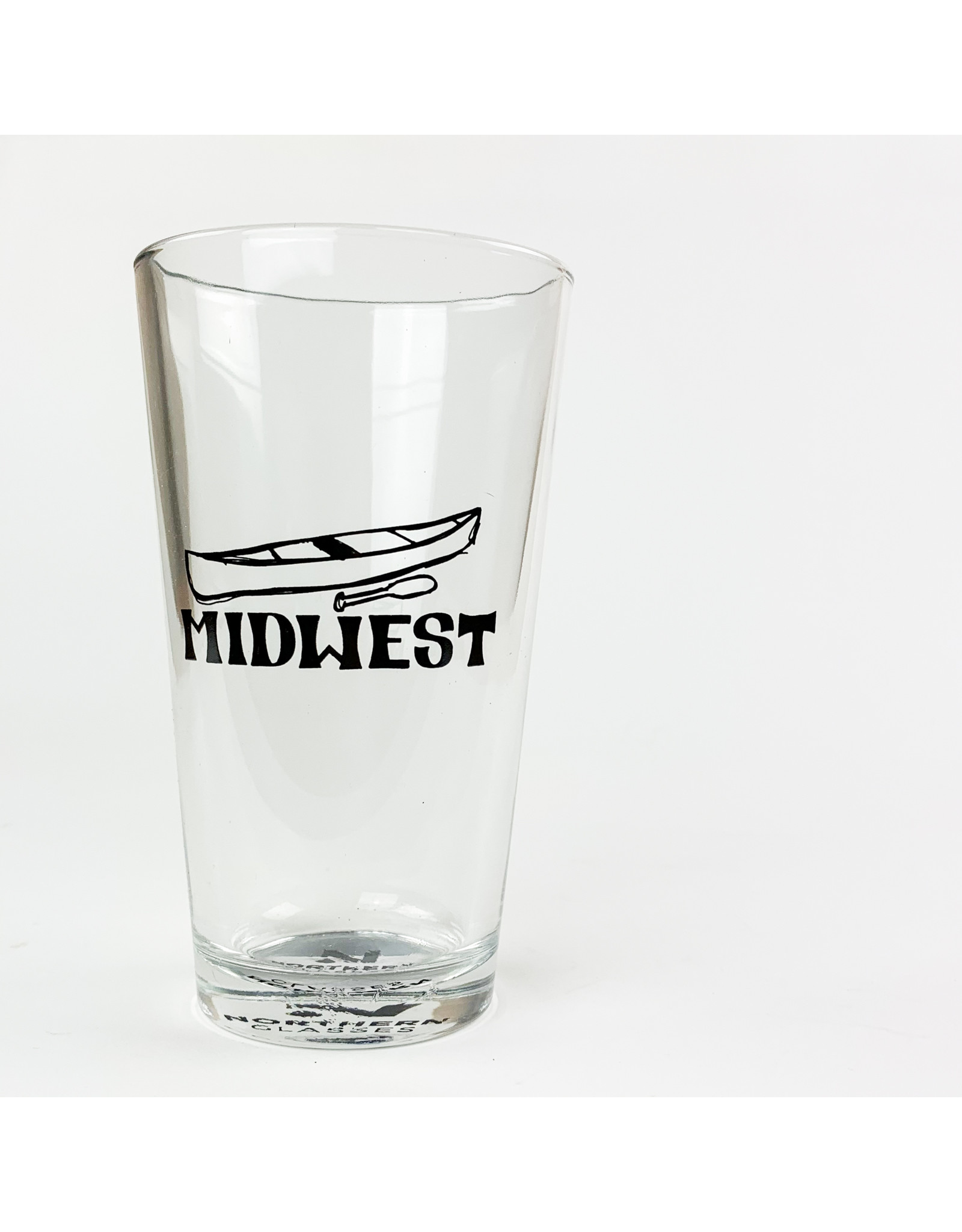 Northern Glasses Northern Pint Midwest