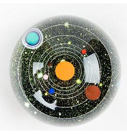 Kikkerland Planetarium paperweight