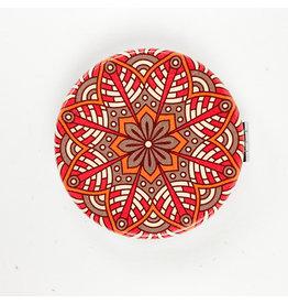 Kikkerland Mandala Mirrors