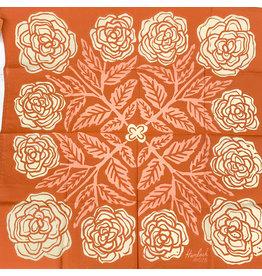 Hemlock Goods Rose Bandana  018