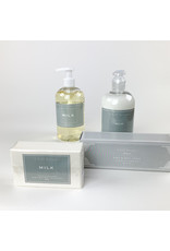 K. Hall Milk Liquid Soap