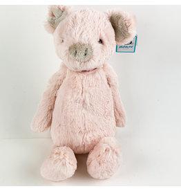 jelly cat Bashful Piggy Medium
