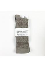Natural Sock