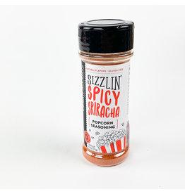 urban accents Sriracha seasoning salt