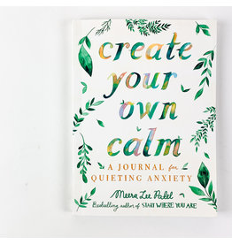 Penguin Group Create Your Own Calm