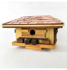 John Posl - consignment Robie Bird House