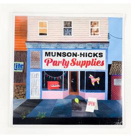 John Munson - Consignment Munson-Hicks - Consignment