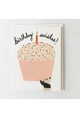 Red Cap Cards B.Day Wishes