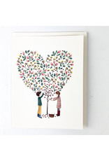 Red Cap Cards Apple Tree