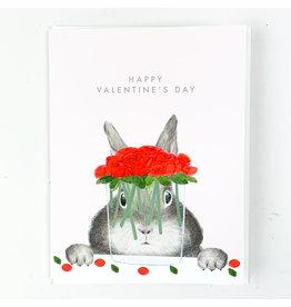 Dear Hancock Love-Valentine