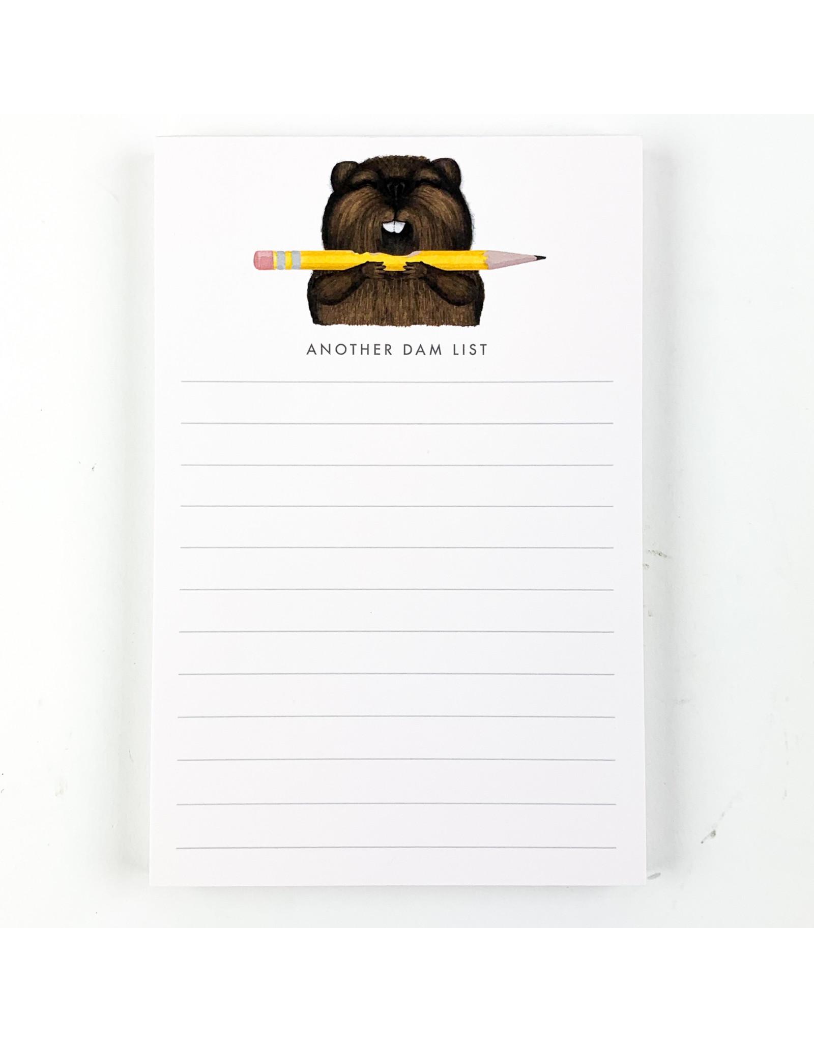Dear Hancock Another Damn list