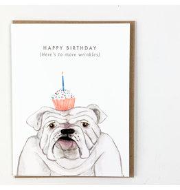 Dear Hancock Wrinkles