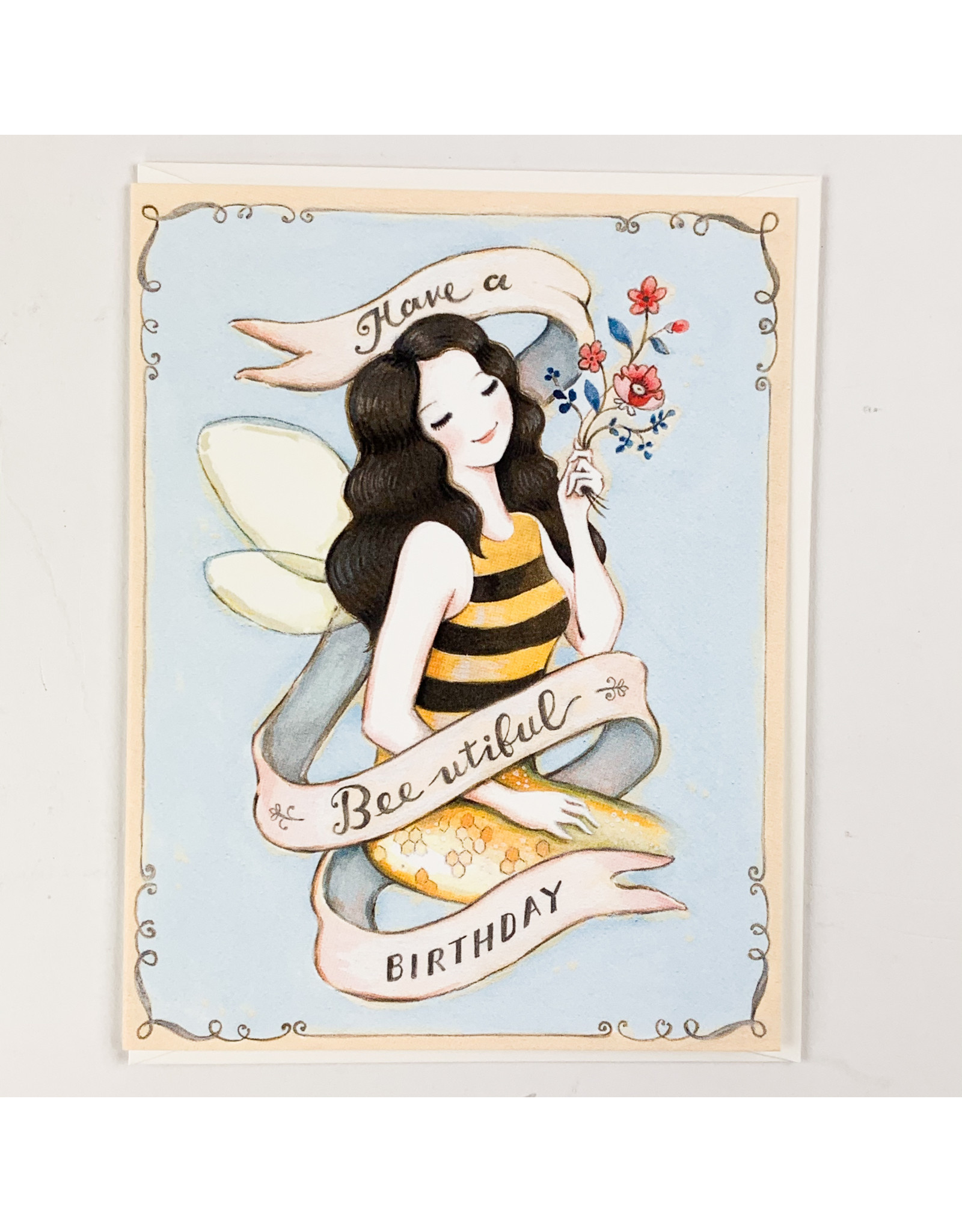 JooJoo Bee-u-tiful b.day