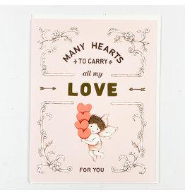 JooJoo Many Hearts