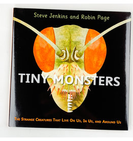 Houghton Mifflin Tiny Monsters
