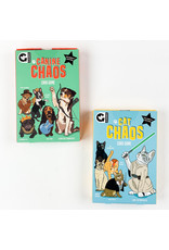 Ginger Fox Canine Chaos Card Game