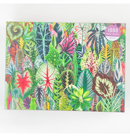 Chronicle Books Houseplant Jungle 1000pc