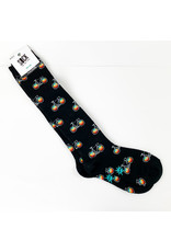 Sock It To Me Knee High Funky: Multiple Styles