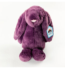 jelly cat Bashful Plum bunny Medium