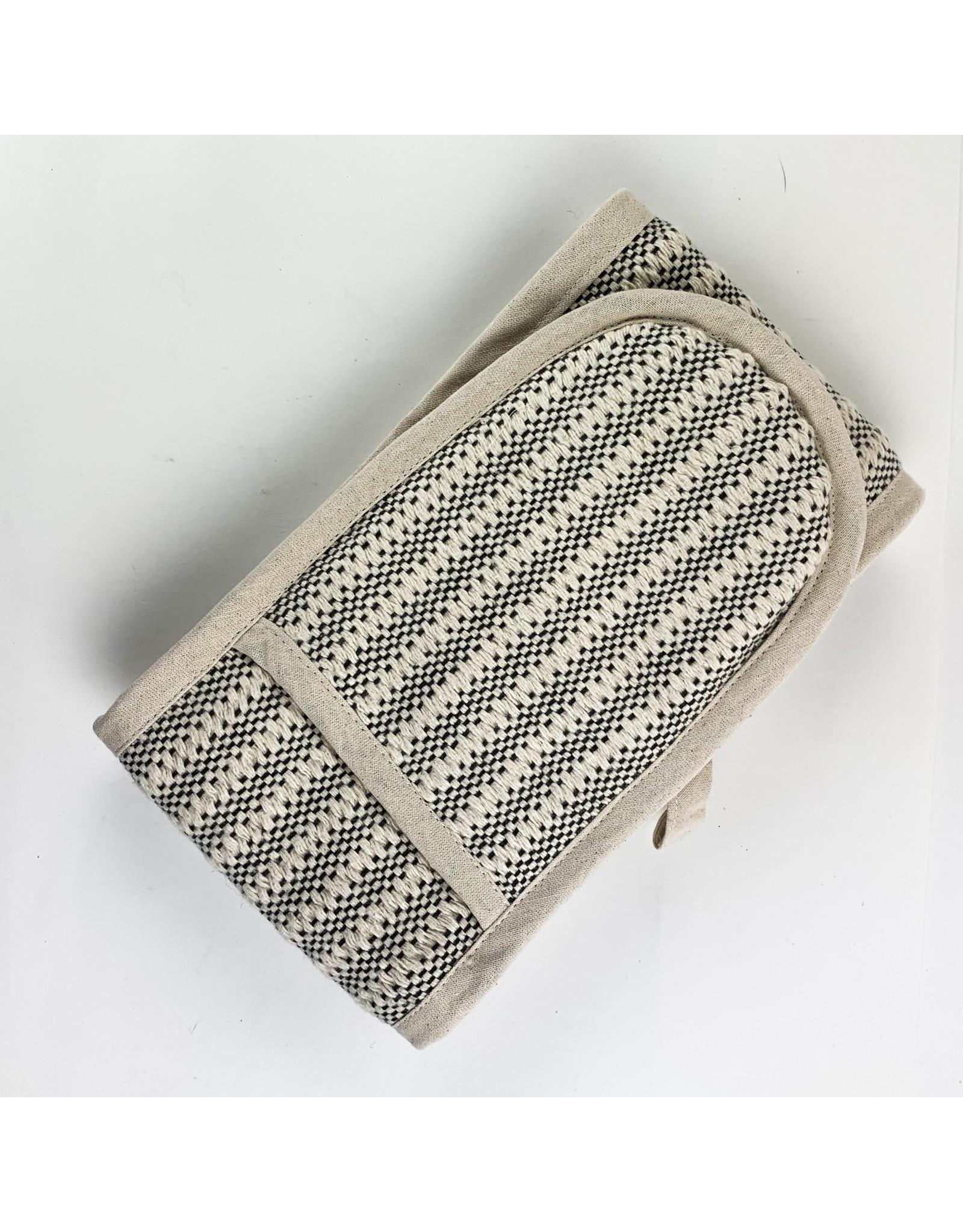 Creative Co-Op Double oven mitt